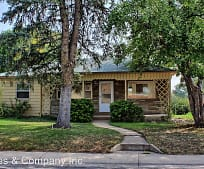 1290 S Utica St, Mar Lee, Denver, CO