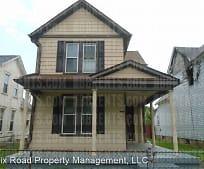 Building, 118 Martz Ave