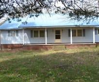 Building, 80 Darwin Cir