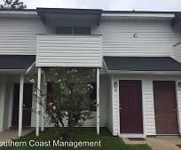 Building, 209 Cedar St