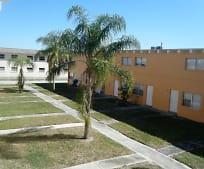 Building, 825 E University Blvd