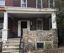 2420 Reisterstown Rd, Mondawmin, Baltimore, MD