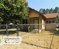 1435 Diamond St, Oakview Alternative High School, Anderson, CA