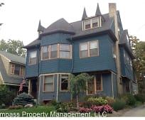 60 College Ave NE, Heritage Hill, Grand Rapids, MI