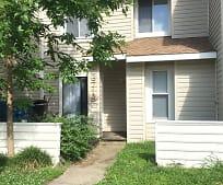 Building, 3718 Chimney Creek Dr