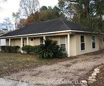 Building, 7391 Linda Lee Dr