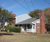 Building, 5704 Brentwood Meadows Cir