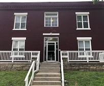 Building, 511 Benton Blvd