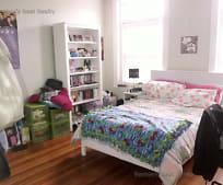 Bedroom, 19 Strathmore Rd