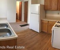 Kitchen, 528 N 2 St E