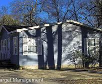 Building, 6806 Covington Dr