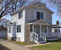 637 W Hudson Ave, Madison High School, Madison Heights, MI