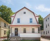 Building, 93 Pembroke Ave