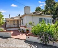1435 Kenwood Rd, Alta Mesa, Santa Barbara, CA