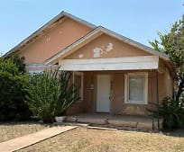 202 S Cherry St, Sweetwater, TX
