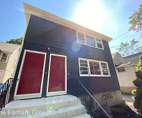 109 Greenwich Ave, West Haven - MTA MNCR, West Haven, CT