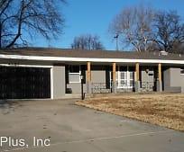 4131 E 47th Pl, Patrick Henry Elementary School, Tulsa, OK
