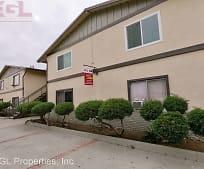 Building, 3933 La Rica Ave