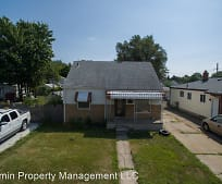 23044 Harding Ave, Hazel Park, MI