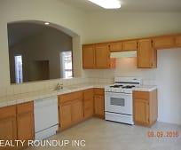 Kitchen, 1129 Amberhill Ave