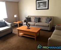 Living Room, 423 Radcliffe St