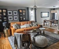 Living Room, 806 E 47th St