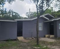 1510 E New Orleans Ave, Middleton High School, Tampa, FL
