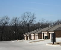 1403 N Monte Vista St, Pontotoc Technology Center, OK