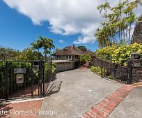 1947 Judd Hillside Rd, University of Hawaii  Manoa, HI