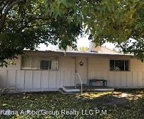 1101 E Mingus Ave, Cottonwood Middle School, Cottonwood, AZ