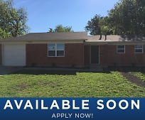 3708 Layton Ave, Haltom Middle School, Haltom City, TX