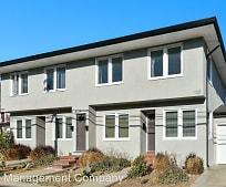 Building, 1021 Washington Ave
