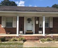 109 Jackson Rd, Dunn, NC