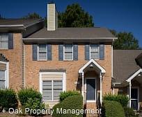 4214 Settlement Dr, Woodcroft, Durham, NC