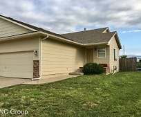 3355 N Governeour Cir, Northeast K 96, Wichita, KS