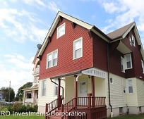 535 Maple Ave, South End, Hartford, CT