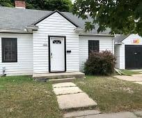 Building, 909 Douglas St