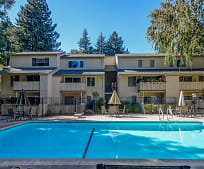 Pool, 2708 Oak Rd