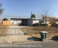 2616 Dore Dr, South High School, Bakersfield, CA