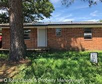 Building, 323 Roy Benton Dr