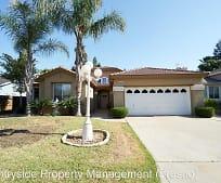 5862 W Fir Ave, Rio Vista Middle School, Fresno, CA