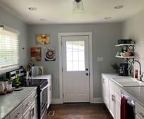 Kitchen, 105 Franklin Ave
