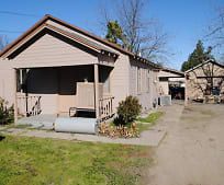 Building, 248 Carroll Ave