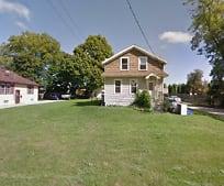 Building, 915 Catherine St