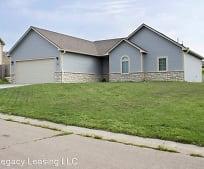 112 Prairie Meadow Rd, Saint George, KS