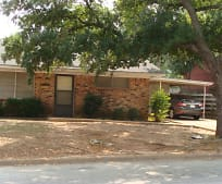 837 Adams St, Lon Morris College, TX