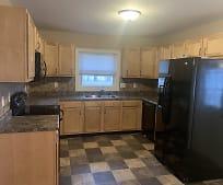 Kitchen, 3313 Burnstine Rd