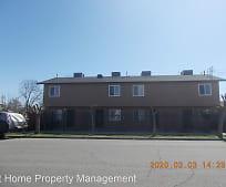 429 K St, Bakersfield High School, Bakersfield, CA
