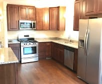 Kitchen, 2708 W 94th Pl