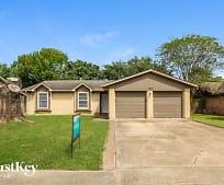1201 Brookhollow Dr, Carpenter Elementary School, Deer Park, TX